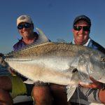kimberley fishing